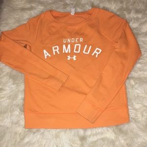 ‼️SOLD‼️Under-armor Sweater